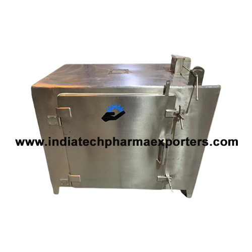 tray dryer manufacturerer in india